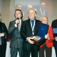 Confindustria Awards for Excellence. 2006, Torino