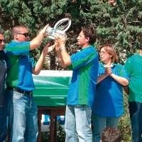Elba Rugby. Trofeo Pesciolino 2007