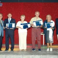 """Premio Nazionale ANAP Confartigianto """"Walter Corsi"""". 2006, Arezzo"""