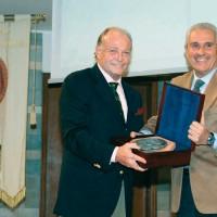 CCIAA Premio Fedeltà al Lavoro. 2005, Arezzo