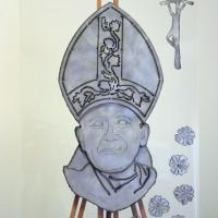 John Paul IIGiovanni Paolo II Иоанн Павел II