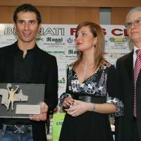 Trofeo a Daniele Bennati. Vittoria Parigi e Madrid, 2007