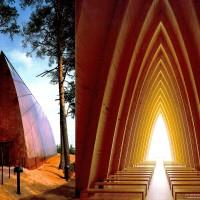 Realizzati per la Chiesa Ecumenicale Artistica di Turku – 2008, Finlandia