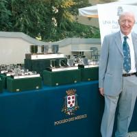 UNA Invitational Cup. 2006, Golf Club Poggio dei Medici